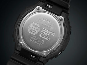 "CASIO G SHOCK Carbon Core ""Game Changer"" GA-2100-4ADR"