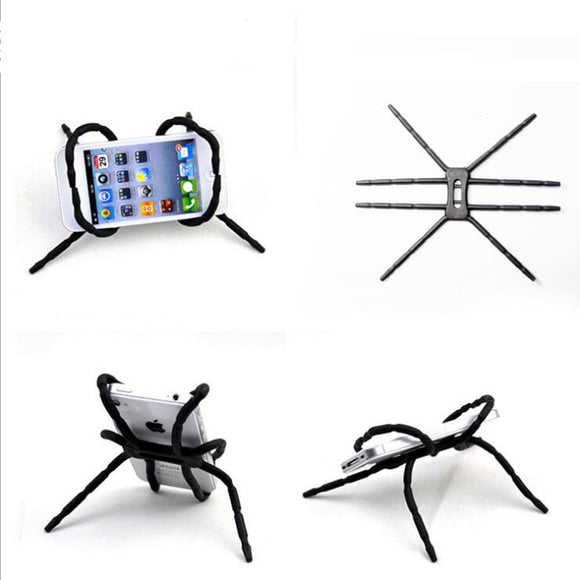 Spider Mobile Phone Holder For Smartphone