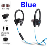 Hot New Item!  Bluetooth Headphones  with Microphone Neckband
