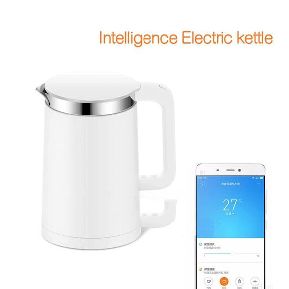Constant Temperature Electric BLUETOOTH Water Kettle
