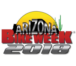 Arizona Bike Week | April 11-15 (Scottsdale, AZ)