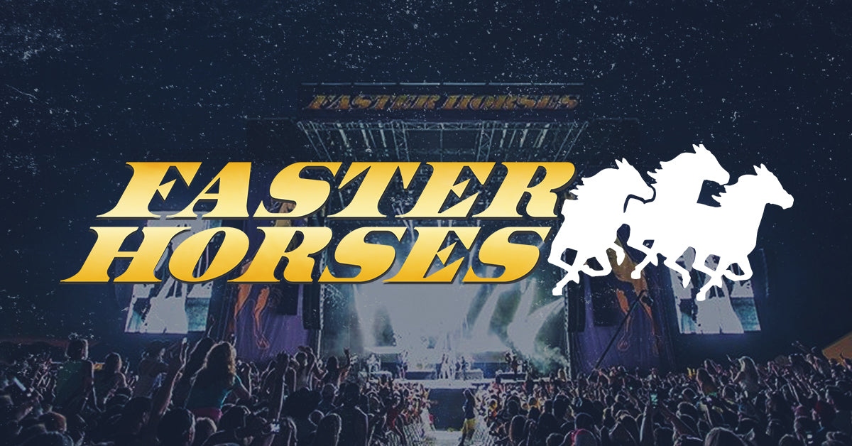 Faster Horses | Michigan 2017 Review