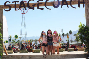Stagecoach | Indio, CA 2017 Review