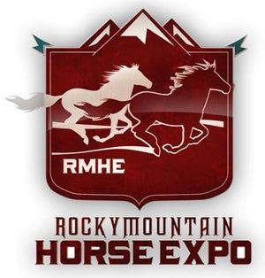 Rocky Mountain Horse Expo | March 9-11 (Denver, CO)