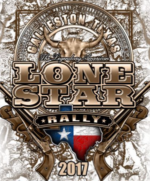 Lone Star Motorcycle Rally | November 1-4 (Galveston, TX)