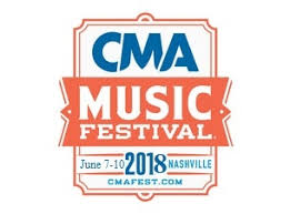 CMA Fest | June 7-10 (Nashville, TN)