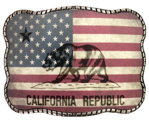 California USA Flag