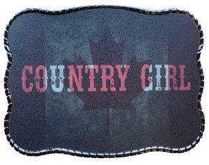 Country Girl Canada