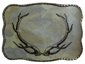 Camo Antlers