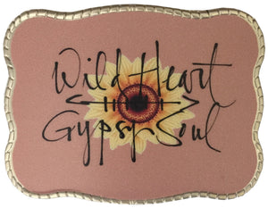 Gypsy Soul Sunflower
