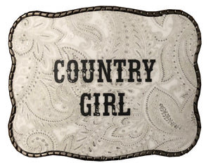 Country Girl Paisley