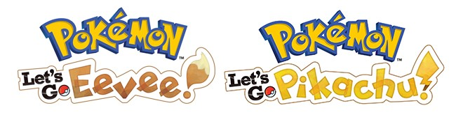 Pokemon Lets Go!