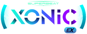 Superbeat Xonic Ex Logo
