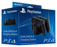 Sony PlayStation Dualshock 4 Charging Station - Console Accessories by Sony The Chelsea Gamer