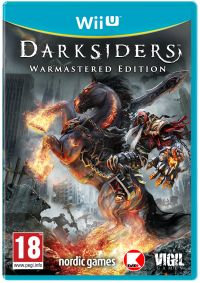 Darksiders Warmastered Edition - Wii U - Video Games by Nordic Games The Chelsea Gamer