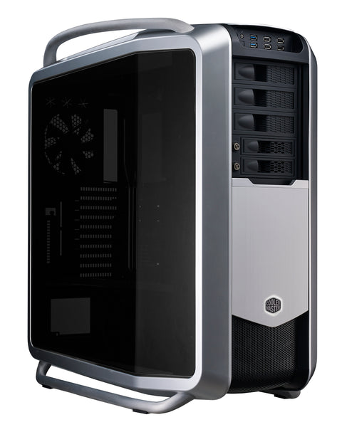 Cooler Master Cosmos II 25th Anniversary Edition - Core Components by Cooler Master The Chelsea Gamer