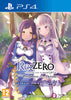 Re:ZERO - The Prophecy of the Throne - PlayStation 4 CE