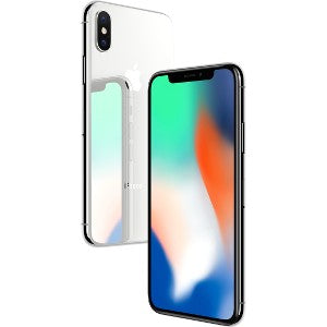 Apple iPhone X - SmartPhone by Apple The Chelsea Gamer