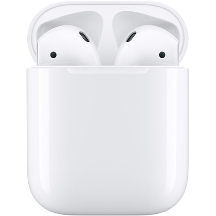 Apple Airpods with Charging Case (2nd Gen) - MV7N2ZM/A