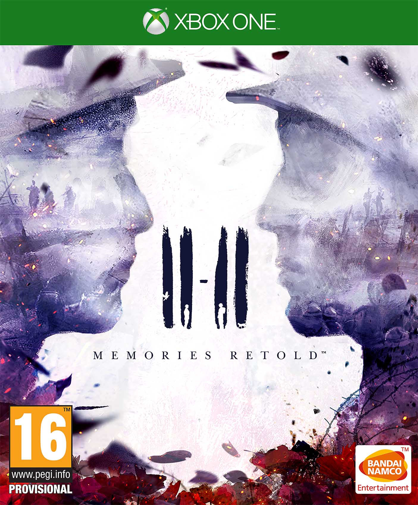 11-11: Memories Retold - Video Games by Bandai Namco Entertainment The Chelsea Gamer