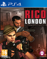 RICO London - PlayStation 4