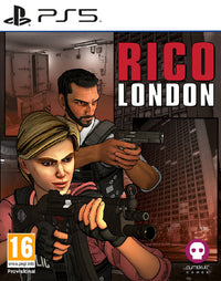 RICO London - PlayStation 5