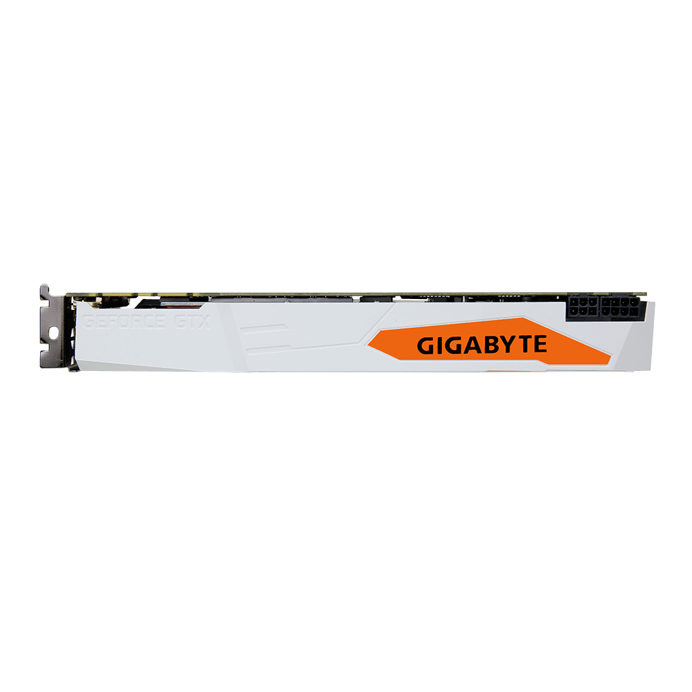 Gigabyte 	Ultra Durable 2 GeForce GTX 1080 Ti Turbo 11G Graphic Card