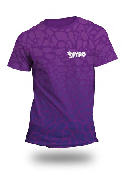 Spyro Scaled T-Shirt