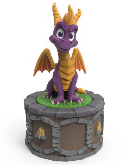 Spyro The Dragon Incense Burner