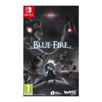 Blue Fire - Nintendo Switch