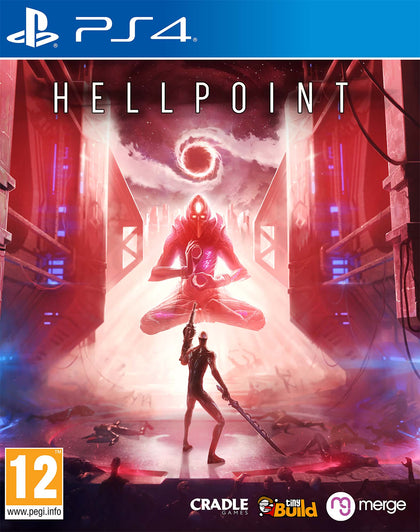 Hellpoint - PlayStation 4