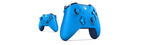Xbox One Controller - Blue - Console Accessories by Microsoft The Chelsea Gamer