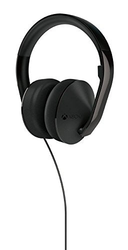 NEW Official Xbox One Stereo Headset