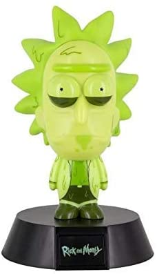 Toxic Le Rick Icon Light V2