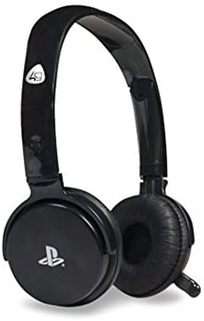 4Gamers CP-01 Stereo Gaming Headset - PlayStation 3