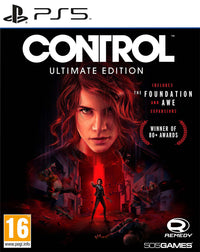 Control Ultimate Edition - PlayStation 5