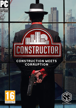 Constructor - PC - Video Games by Warner Bros. Interactive Entertainment The Chelsea Gamer