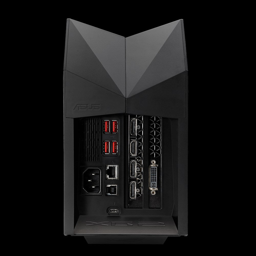 ASUS ROG-XG-STATION-2 RJ-45, USB 3.0 interface cards/adapter - Core Components by Asus The Chelsea Gamer