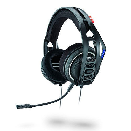 Plantronics RIG 400HS Stereo Gaming Headset for PlayStation 4 - Audio by Plantronics The Chelsea Gamer