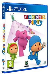 Pocoyo Party - PlayStation 4