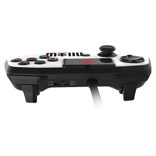 Mad Catz Street Fighter V FightPad Pro Ryu (PS4) - Console Accessories by Mad Catz The Chelsea Gamer