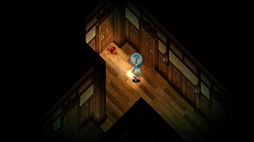 Yomawari: Midnight Shadows - PS4