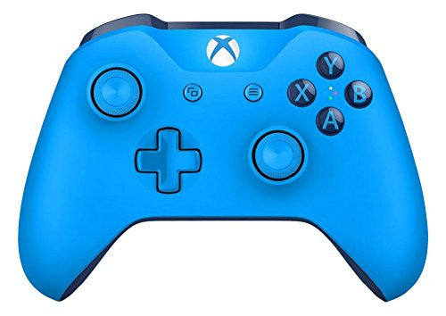 Xbox One Controller Blue The Chelsea Gamer