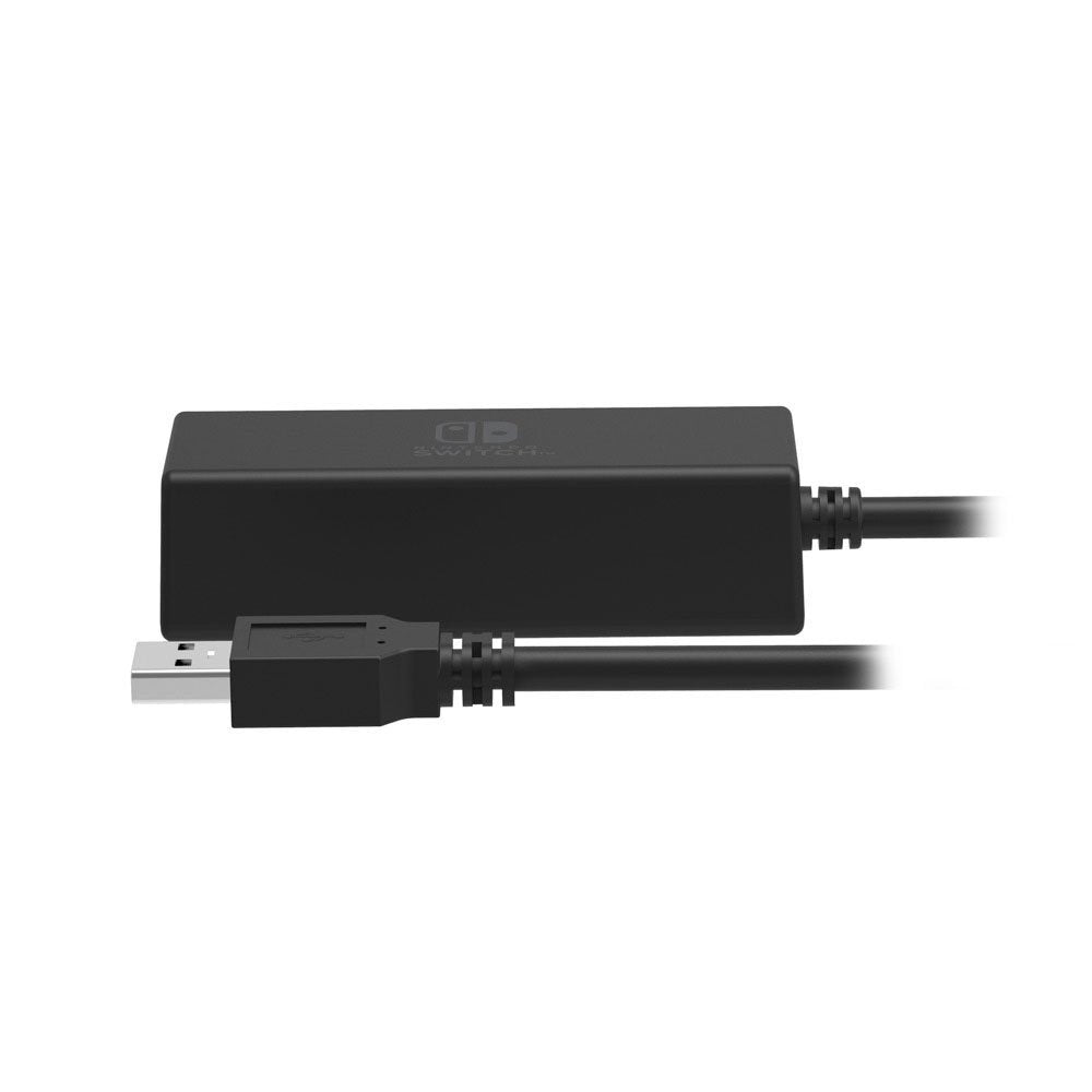 Nintendo Switch LAN Adapter - HORI
