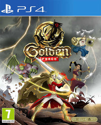 Golden Force - PlayStation 4