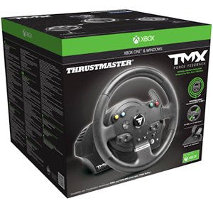 Thrustmaster TMX Force Feedback Racing Wheel (Xbox One)