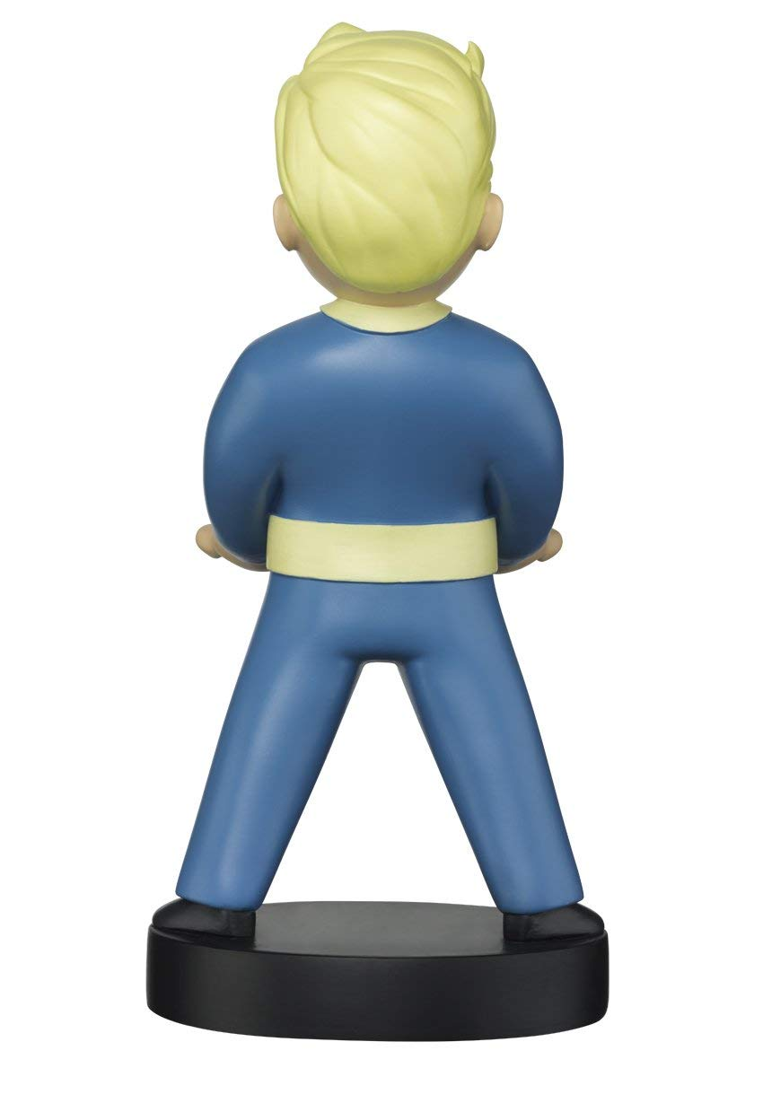 Fallout Vault Boy - Cable Guy