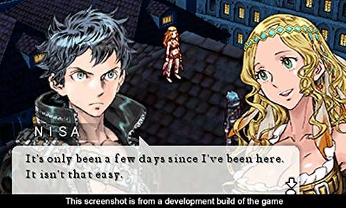 Culdcept Revolt - 3DS - Video Games by NIS America The Chelsea Gamer