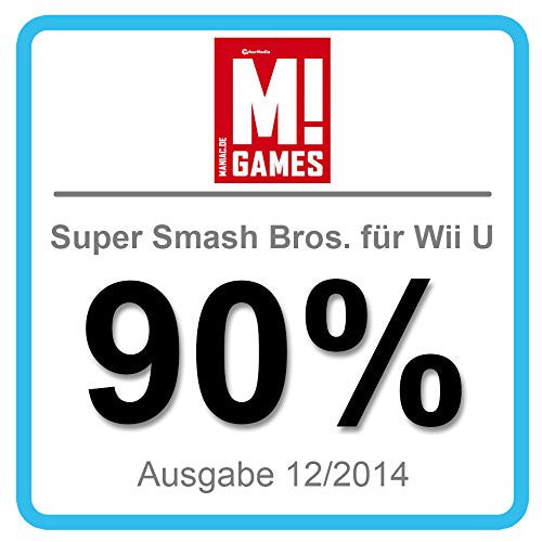 Super Smash Bros. Wii U - Video Games by Nintendo The Chelsea Gamer