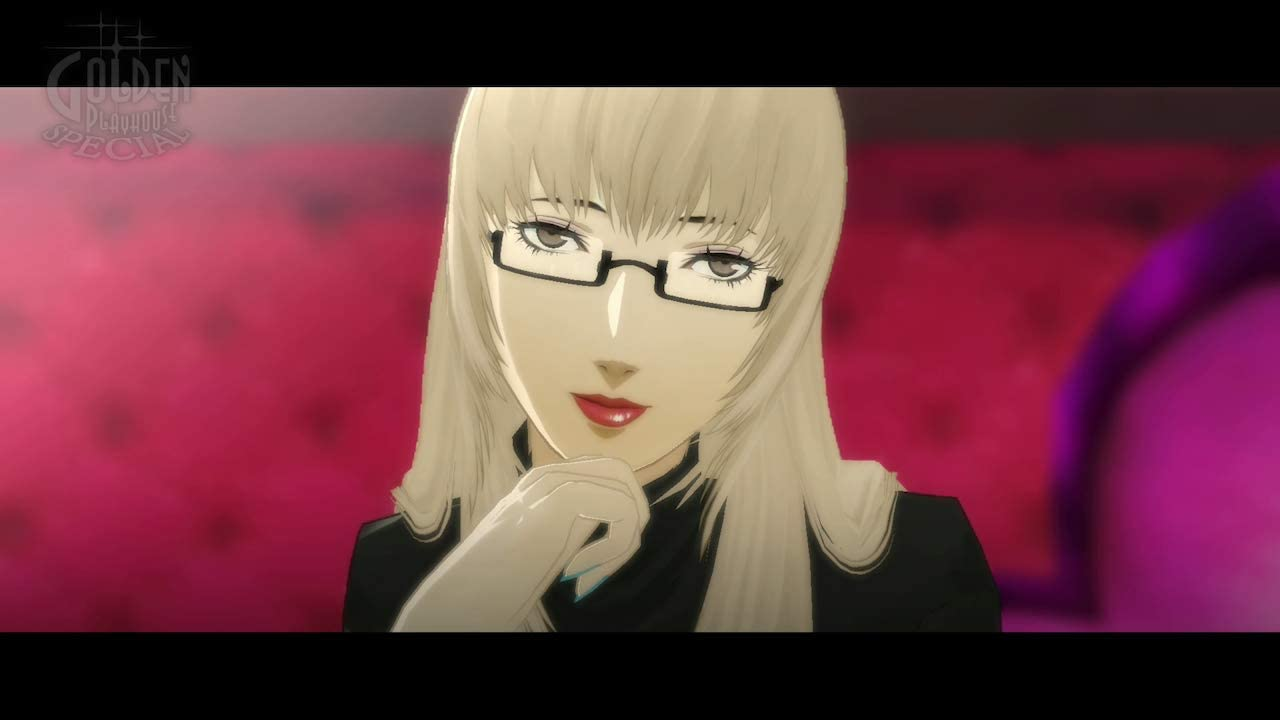 Catherine: Full Body - Switch Edition